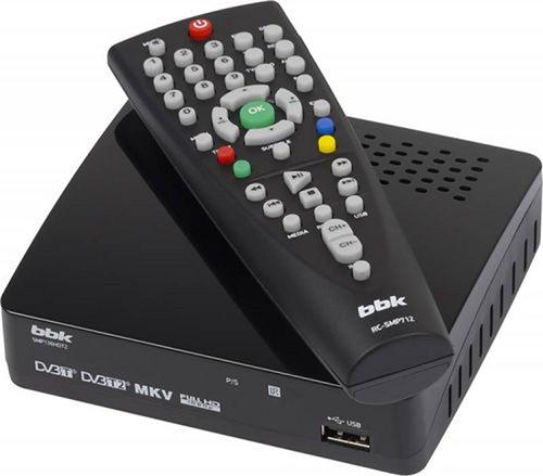 Установка цифровой приставки к телевизору