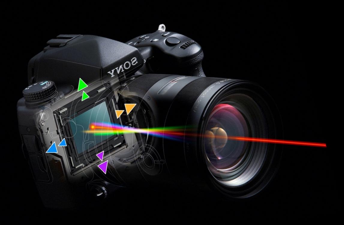 размер снимка в фотоаппарате