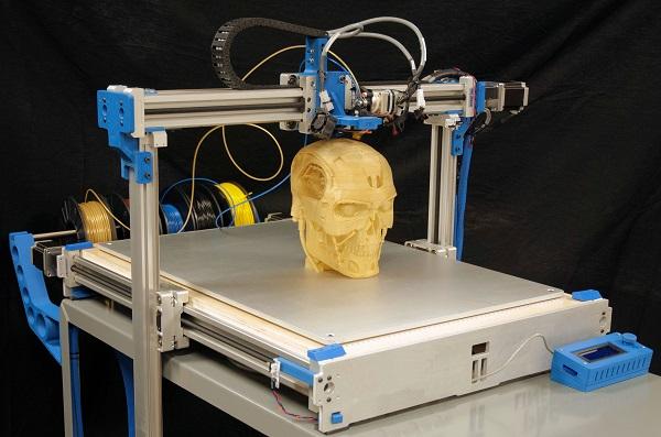 3D-принтер - с чего начать?
