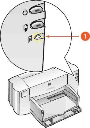 Как прочистить дюзы на струйном принтере. Способы реанимации засохшей печатающей головки